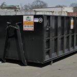 H & R Dumpster 28