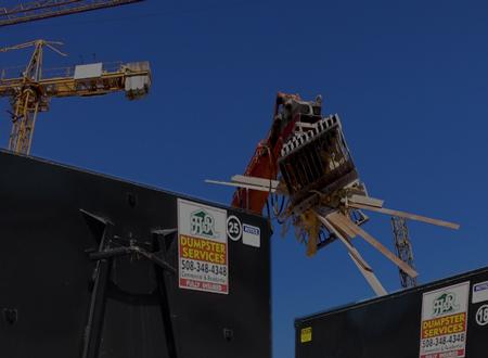 H&R Dumpster Waste Managemente