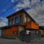 H&R Residential Dumpster