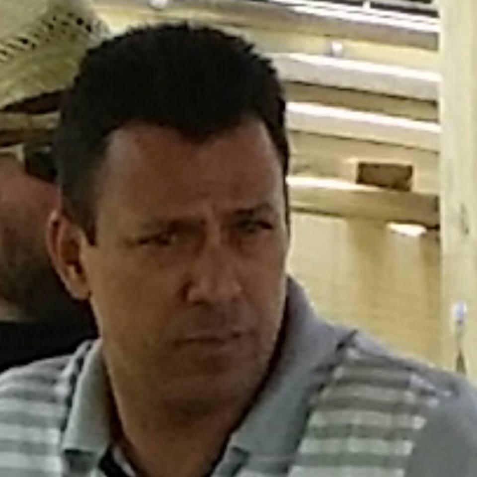 Ronaldo Solano