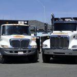 H&R Trucks Sizes