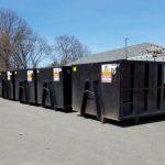 H&R Dumpster Yard